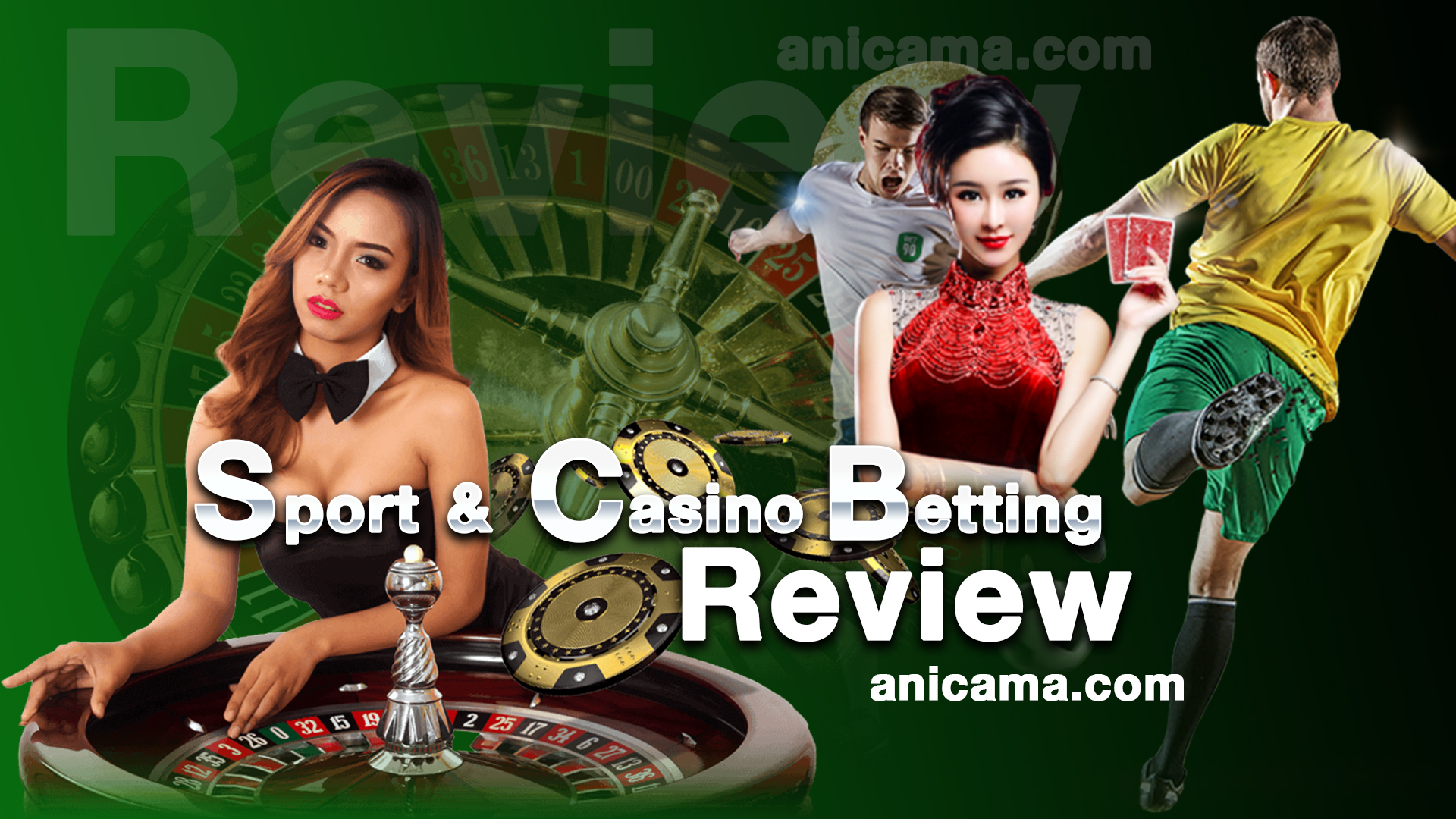 Sport & Casino betting Review